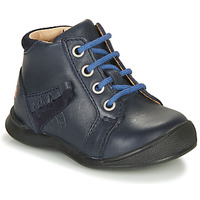 Topánky Chlapci Členkové tenisky GBB ORBINO Námornícka modrá