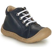 Topánky Chlapci Členkové tenisky GBB FREDDO Námornícka modrá