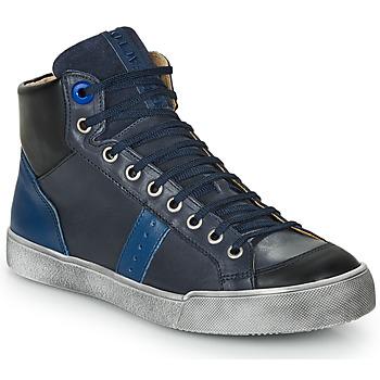 Topánky Chlapci Členkové tenisky GBB OSTRAVI Modrá