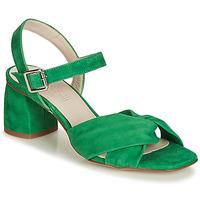 Topánky Ženy Sandále Fericelli JESSE Zelená