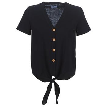 Oblečenie Ženy Blúzky Betty London KOUDILE Čierna
