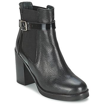 Topánky Ženy Čižmičky Jonak DELFIM čierna