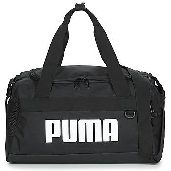 Tašky Športové tašky Puma CHAL DUFFEL BAG XS Čierna