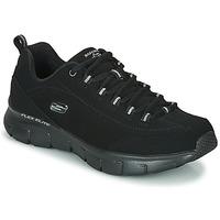 Topánky Ženy Nízke tenisky Skechers SYNERGY 3.0 Čierna