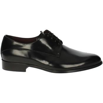 Topánky Muži Derbie Antonio Di Maria B4TRIS/141 Black