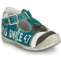 Topánky Chlapci Sandále GBB IOKO Modrá