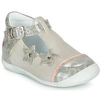 Topánky Dievčatá Sandále GBB MARILOU Šedá