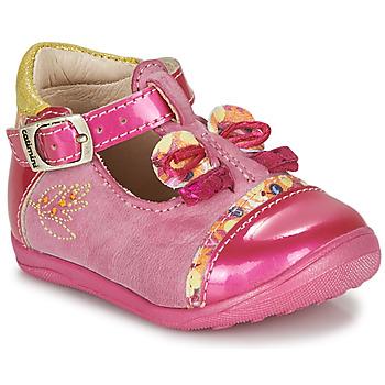 Topánky Dievčatá Sandále Catimini CALATHEA Ružová