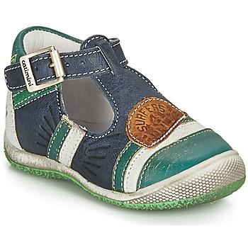Topánky Chlapci Sandále Catimini COURLIS Modrá