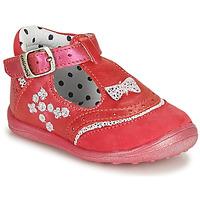 Topánky Dievčatá Sandále Catimini PISTACHE Ružová