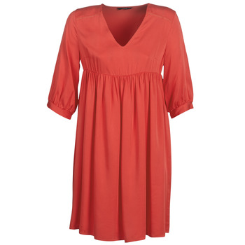 Oblečenie Ženy Krátke šaty Only ONLVICTORIA Červená