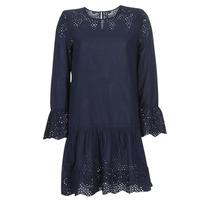 Oblečenie Ženy Krátke šaty Only ONLALBERTHE Námornícka modrá