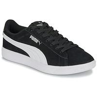 Topánky Ženy Nízke tenisky Puma VIKKY V2 NOIR Čierna
