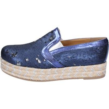 Topánky Ženy Espadrilky Olga Rubini BS110 Modrá