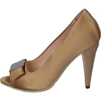 Topánky Ženy Lodičky Richmond Topánka dekolt WH897 Béžová