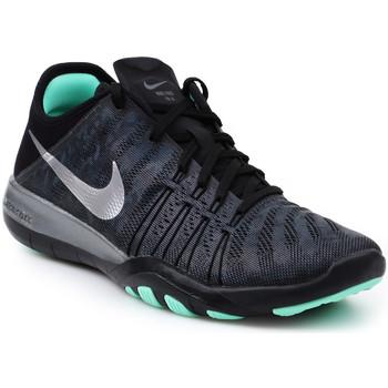 Topánky Ženy Fitness Nike Wmns  Free TR 6 MTLC 849805-001 grey, black