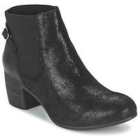 Topánky Ženy Čižmičky SPM GIRAFE čierna