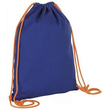 Tašky Športové tašky Sols DISTRICT SPORT AZUL