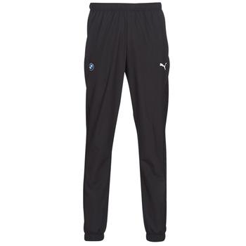 Oblečenie Muži Tepláky a vrchné oblečenie Puma BMW MMS WOVEN PANTS Čierna