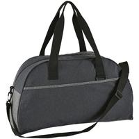 Tašky Cestovné tašky Sols MOVE BAG WEEKEND Gris