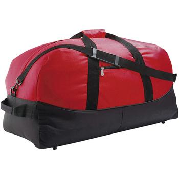 Tašky Cestovné tašky Sols STADIUM  72 SPORT Rojo