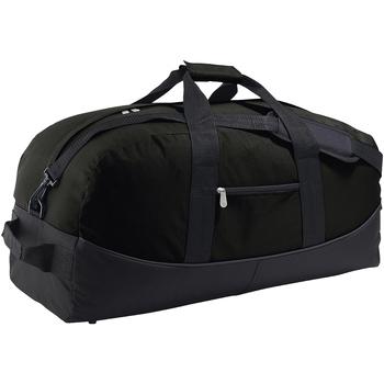 Tašky Cestovné tašky Sols STADIUM  65 SPORT Negro