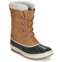 Topánky Muži Obuv do snehu Sorel 1964 PAC NYLON Hnedá