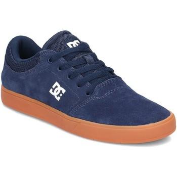 Topánky Muži Nízke tenisky DC Shoes Crisis Tmavomodrá