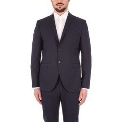 Oblečenie Muži Saká a blejzre Selected 16051230 Blu