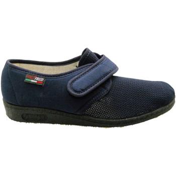 Topánky Ženy Papuče Gaviga GA143bl blu