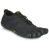 Topánky Muži Bežecká a trailová obuv Vibram Fivefingers V-ALPHA Čierna
