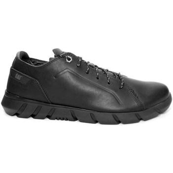 Topánky Muži Nízke tenisky Caterpillar Cat Rexes Čierna