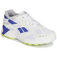 Topánky Muži Nízke tenisky Reebok Classic AZTREK Biela / Modrá