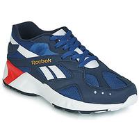 Topánky Muži Nízke tenisky Reebok Classic AZTREK Modrá