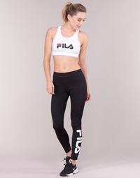 Oblečenie Ženy Legíny Fila FLEX LEGGINGS Čierna