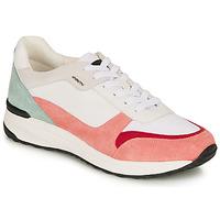 Topánky Ženy Sandále Geox AIRELL Biela