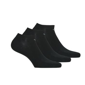 Textilné doplnky Muži Ponožky Emporio Armani CC134-300008-00020 Čierna