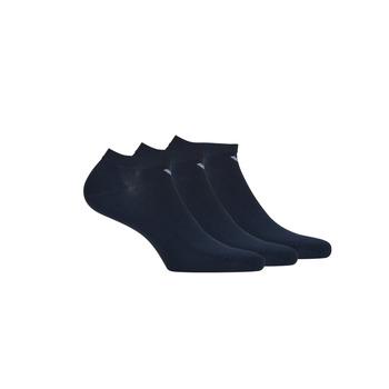 Textilné doplnky Muži Ponožky Emporio Armani CC134-300008-00035 Námornícka modrá