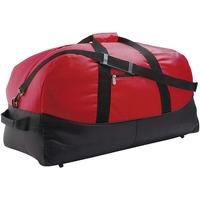 Tašky Cestovné tašky Sols STADIUM  65 SPORT Rojo
