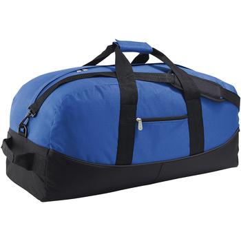 Tašky Cestovné tašky Sols STADIUM  72 SPORT Azul