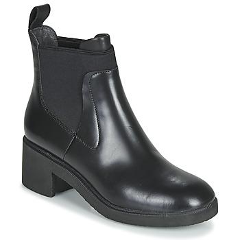 Topánky Ženy Polokozačky Camper WONDER CHELSEA Čierna