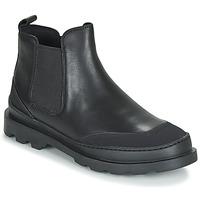 Topánky Ženy Polokozačky Camper BRUTUS Čierna