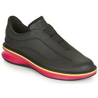 Topánky Ženy Nízke tenisky Camper ROLLING Čierna / Ružová