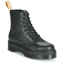 Topánky Polokozačky Dr Martens VEGAN JADON II MONO Čierna