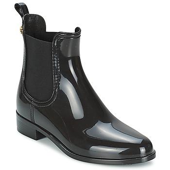 Topánky Ženy Čižmy do dažďa Lemon Jelly COMFY Čierna