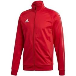 Oblečenie Muži Vrchné bundy adidas Originals CORE18 Červená