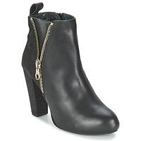 Topánky Ženy Čižmičky Shoe Biz RAIA Čierna