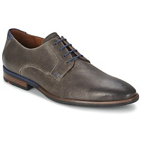 Topánky Muži Derbie Lloyd LEWIS šedá