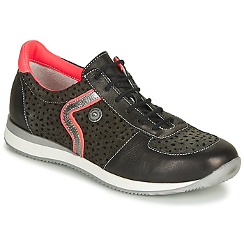 Topánky Dievčatá Nízke tenisky Catimini CISTUDE Čierna
