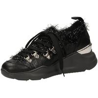 Topánky Ženy Univerzálna športová obuv RAS WASH negro-nero